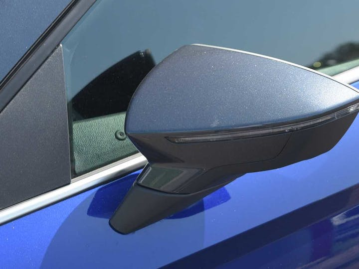 Blue SEAT Arona TSI Fr DSG 2020