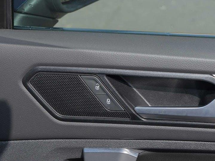 Blue SEAT Tarraco TDI Xcellence Lux 2019