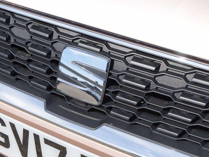 SEAT Ibiza Mpi Xcellence 2017